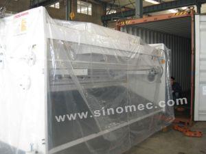 Guillotine Shear Machine Cutting Machine Hydraulic Shear Machine (QC11K-16X3200) pictures & photos