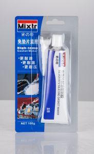 Hi-Temp Blue RTV Silicone Sealant Gasket