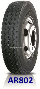 1100r22 Radial Tire, Truck Tire, Car Tire, Trailer Tire, pictures & photos
