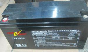 Tl12-150 12V150ah Sealed Lead Acid VRLA UPS Battery pictures & photos