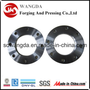 DIN Cartbon Steel 40 Bar Slip-on Flanges, Blind Flanges, Welding Neck Flanges pictures & photos