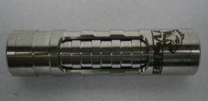 Mechanical Mod TV Slider Telescope E-Cigarette (slider)