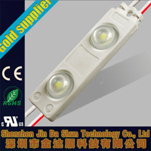 RGBW LED Module with Five Colors in Finely Processed pictures & photos