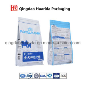 Retort Pouch for Dog Food Packaging with Good Quality pictures & photos
