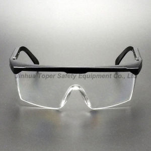 Lab Safety Glasses Side Shields (SG100) pictures & photos