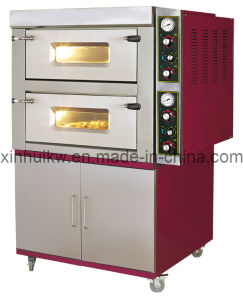 Electric Pizza Oven with CE (PD28-B) pictures & photos