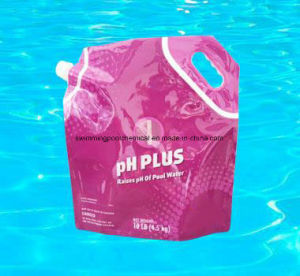 Sodium Carbonate /Soda Ash for Swimming Pool Water Treatment pictures & photos