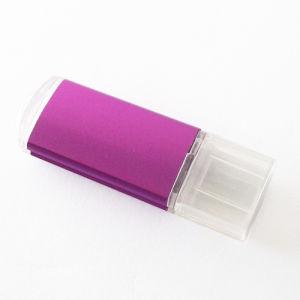 Plastic Mini USB Flash Drive