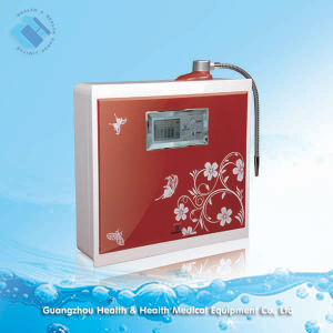 Ultrafiltration Water Purifier with LCD (CE Certified) (BW-JSJ-03) pictures & photos