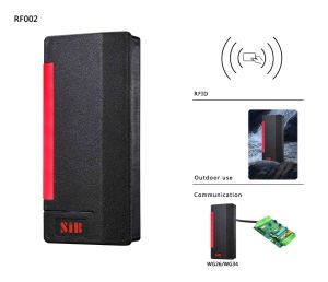 RFID Card Reader RFID Reader Device RF002h pictures & photos