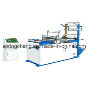 Plastic Bag Blowing Machine (RFQ-350/700) pictures & photos