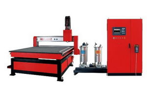 Automatic Gasket Sealing Machine pictures & photos