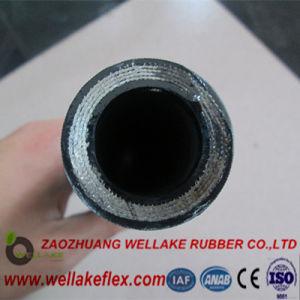 Hydraulic Rubber Hose DIN En 856 4sp