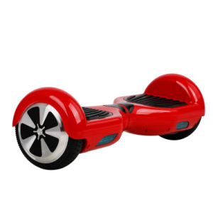 6.5inch Red Smart Self Balance Electric Hoverboard for Adults pictures & photos