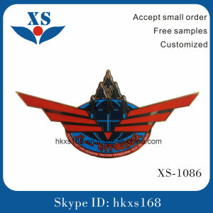 Wholesale Custom Made Badges (free sample)