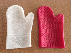 Silicone Glove for Microwave pictures & photos
