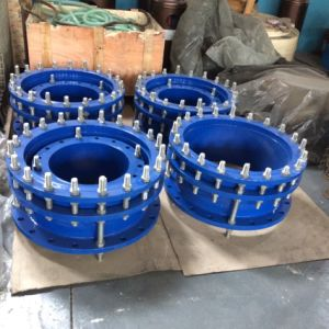 Carbon Steel Pipe Joints (WDS) pictures & photos