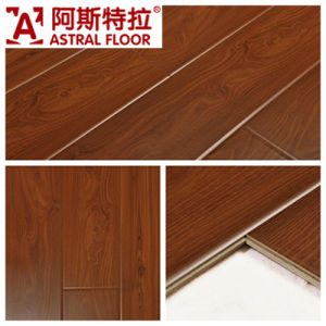 Millor Surface /High Gloss Laminate Flooring (AS6609) pictures & photos