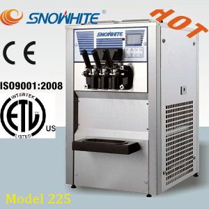 Ice Cream Machine, Model 225/225A, Table Model, 25L/H pictures & photos