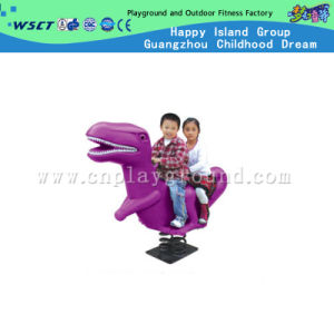 Rocking Ride Seesaw Equipment for Kids Play (M11-11007) pictures & photos