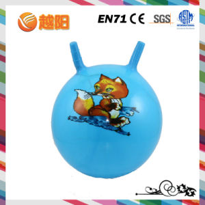 10 Inch Eco Friendly PVC Inflatable Toys for Kids