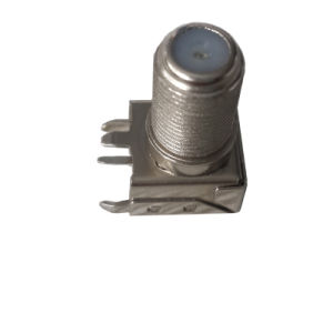 RF Terminal Screw Head Connector Mother Coaxial Radio Frequency RF-Lw-102 pictures & photos