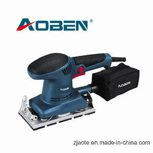 240W Professional Quality Electric Sander Power Tool (AT3504) pictures & photos