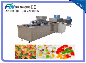 Automatic Candy Machine for Jelly Candy, Gummy Candy pictures & photos