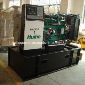 181kVA Diesel Generating Set