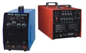 Inverter TIG200p AC/DC Welding Machine pictures & photos
