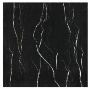 Black Polished Tile/Porcelain Tile (HB6001)