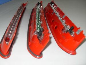 Brake Light Sealing Machine Manufacturer pictures & photos