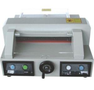Paper Cutting Machine Hs320c pictures & photos