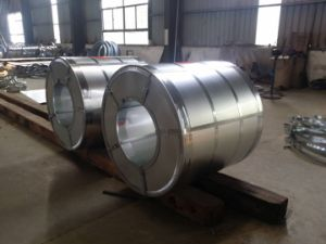 Hot Selling Galvanized Steel Coil/Steel Coil/Steel Product/Galvanized Steel/Dx51d pictures & photos