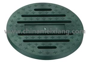 Drain Well Cover (MX9304) pictures & photos