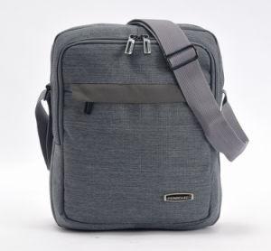 Nylon Business 10′′ Laptop Shoulder Not-Waterproof Comfortable Outdoor Function Tablet Bag pictures & photos