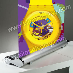 Roll up Stand (KL1-12) /Display Stand/Banner Stand/Display/Display Equipment