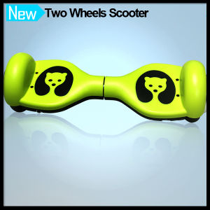 Cheap Two Smart Self Balance Unicycle Mini Drifting Scooter pictures & photos