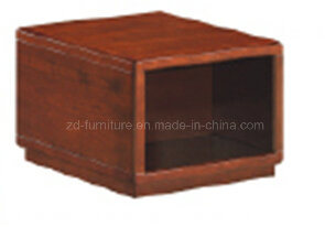 Fashion Design Coffee Table Tea Desk (HQ-8L) Square