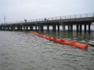 PVC Oil Boom/PVC Oil Absorption Boom pictures & photos