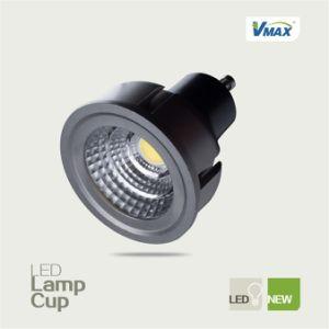 6W LED Spots Dimmable Light 3000k/4000k/6500k LED COB Spotlight pictures & photos