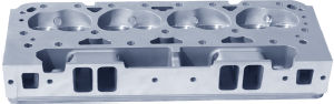 Cylinder Head for Gm Chevolet 350 SBC 5.7 pictures & photos