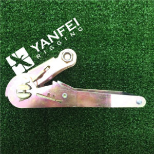35mm Ratchet Buckle for Ratchet Fittings pictures & photos