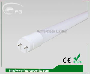 Round LED T8 Tube 1200mm 18W 1700lm pictures & photos