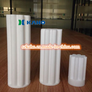 Sintered PE Filter to Enlarge Filtration Area pictures & photos