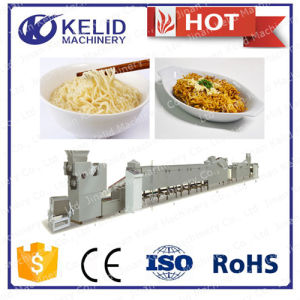 High Quality High Consumption Mini Instant Noodles Processing Line pictures & photos