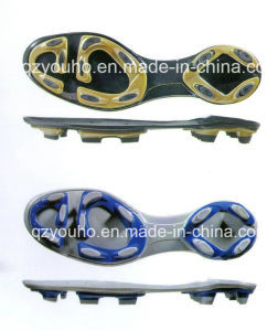 Good Quality Soccer Shoes Sole pictures & photos