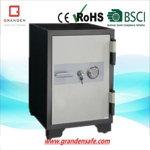 Fire Resistant Safe for Home and Office (FP-920M) , Solid Steel pictures & photos