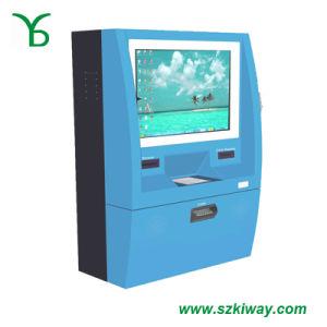 OEM Kiosk (JBW61004)