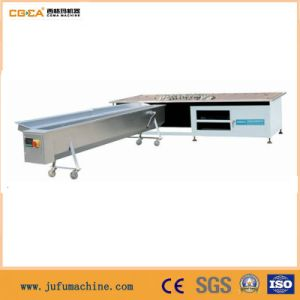 PVC Window Arch Bending Profile Machine pictures & photos